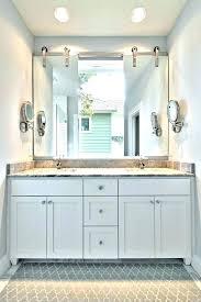 appealing double sink bathroom rugs double sink bath rugs double vanity bathroom rug image gallery of