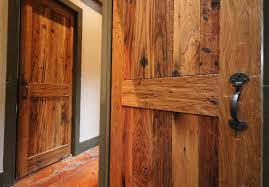 wood interior doors. Rustic Wood Interior Doors Wooden Doors. View Photos D119rt Round Top Solid
