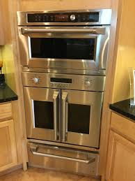 Kitchen Microwave For Our Next Kitchen Combo Conv Microwave French Door Oven And