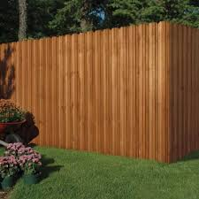 Our master craftsmen design and build your fence by hand in our custom woodshops, allowing us to customize each fence we make to your lifestyle and your needs. Wood Fencing Fencing The Home Depot