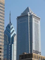 Mellon Bank Center Philadelphia Skyscraper