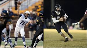 Pair Of Quarterbacks To Join Racers In January - Murray State University  Athletics