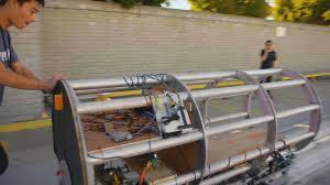 Hyperloop Eine Zukunftsvision Für Unsere Fortbewegung Zdfmediathek