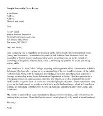 Gallery Of 5 Best Examples Of Writing A Good Cover Letter Templates