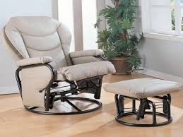 furniture rug reclining glider rocker ottoman set swivel with nursery rocker recliner best nursery rocker recliner