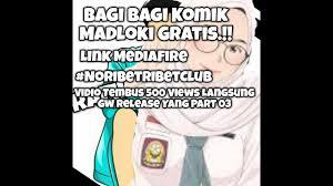 Check spelling or type a new query. Bagi Bagi Komik Madloki Part 02 Rafiichannel Youtube