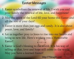 Beautiful Easter Poems Quotes Best of Beautiful Easter Poems Quotes