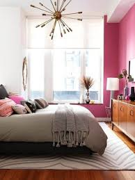 Modern Working Women Bedroom Home Design Ideas