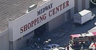 KCK police investigate deadly shooting at Midway Shopping Center