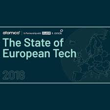Innovation Rapid Of State Highlights In And European Tech Expansion Report Europe's