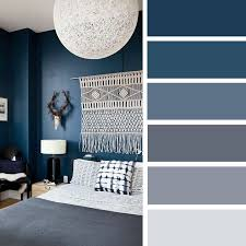 navy blue bedroom colors. Plain Navy The Best Color Schemes For Your BedroomThe  Bedroom Throughout Navy Blue Bedroom Colors