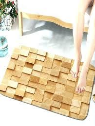 beach bath rugs themed impressive inspiring home design ideas area interior scene