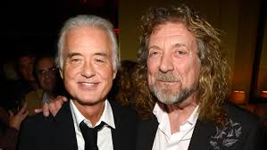 led zeppelin s robert plant jimmy page to face stairway to 6 39