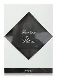 <b>Парфюмерная вода</b> 50 мл <b>Rose Oud</b> KILIAN (441207) купить по ...