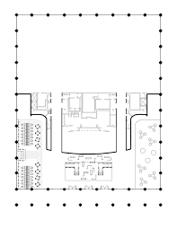 David Geffen Hall Lincoln Center Redesign Of Lobby On Behance