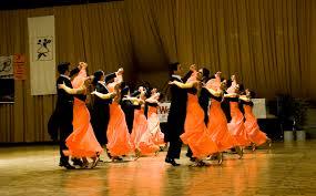 Танец Википедия