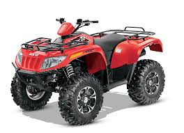 Which is the Right ATV Tire for You?