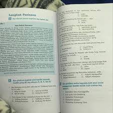 Kunci jawaban tantri basa jawa halaman 35 kelas 3 brainly co id 4 cantumkan kelas yang di pesan pastikan ketersediaan kelas jual buku siswa tantri basa kelas 12345 6 sdmi buku bahasa jawa. Bahasa Jawa Kelas 8 Halaman 114 Buku Paket Marsudi Pilihan Ganda