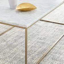 streamline coffee table