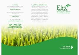 lawn care advertising templates lawn care advertising flyers new 122 best flyer templates images on