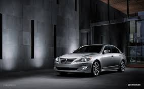 hyundai genesis sedan wallpaper. Hyundai Genesis Sedan Wallpaper 136 With