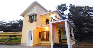Small Picture 1650 Square Feet 3 Bedroom Double Floor Low Budget Kerala Style