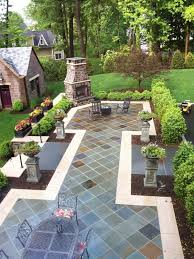 Impressive on Patio Stones Design Ideas Images About Patio