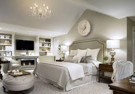 bedroom luxurious basement bedroom ideas without windows plus crystal hanging chandelier also round ottoman plus