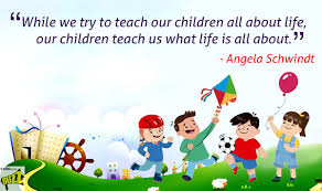Quotes For Children Stunning Children's Day Quotes Best And Famous Quotes Which Will Make You