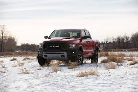 Best Pickup Truck Title Awarded to 2018 Ram 1500 by Auto Journalists ...
