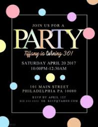 Downloadable Birthday Invitations Create Beautiful Birthday Invitations Easily Postermywall