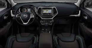2018 jeep interior. Fine Jeep 2018 Jeep Cherokee Interior With Jeep