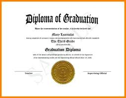 9 High School Diploma Template Word Pear Tree Digital