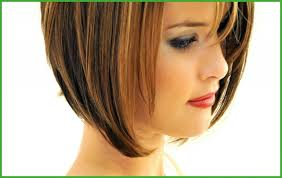Short Hairstyles With Bangs For Fine Hair Gegeheme