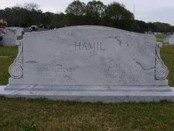 Sara Fletcher Hamil (1906-1988) - Find A Grave Memorial
