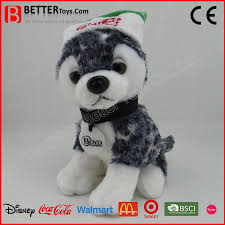 china en71 promotion gift soft toy stuffed plush dog china plush toy dog stuffed dog toy