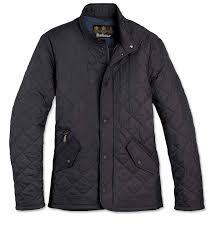 barbour 174 flyweight chelsea quilted jacket hero image