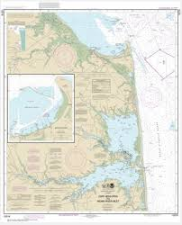 Indian River Inlet Tide Chart Noaa Chart Cape Henlopen To Indian River Inlet Breakwater Harbor 12216