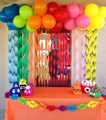 best 25 simple birthday decorations ideas