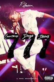 7 Countries 7 Days 7 Shows