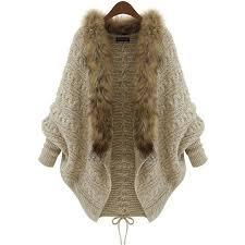 <b>Europe American Sweater</b> Women New Fall Winter Large Size ...