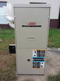 lennox elite series furnace. lennox elite series g51mp gas furnace 66,000 btu | heavy equipment, implement, and golf cart auction k-bid