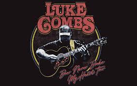 Luke Combs Ticketswest