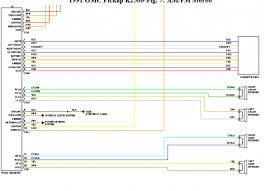 2000 gmc sierra 1500 stereo wiring diagram linkinx com 2000 Gmc Sierra 1500 Wiring Diagram gmc sierra stereo wiring diagram with schematic pics 2000 gmc sierra 1500 fuel pump wiring diagram
