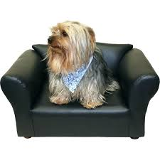 dog leather couch chaise lounge for dogs sofas dog leather couch pet and interior south all