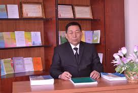 Научный совет по защите докторской диссертации Научный совет по защите докторской диссертации при КГУ
