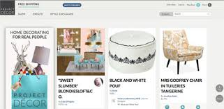 Trending Online Blogger Art Drapery And Project Decor  Style At Shopping Online Home Decor