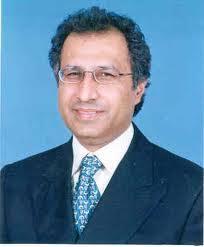 Islamabad, Jan 13 : Pakistani parliamentarians have been briefed by Finance Minister Abdul Hafeez Shaikh on the three factors -- including the devastating ... - abdul-hafeez-shaikh45