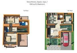 Indian Duplex House Plans For  Sq Ft Escortsea - 600 sq ft house interior design
