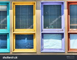Colored window frames & detailing | Dream Home | Pinterest | Window frames,  Window and Cabin